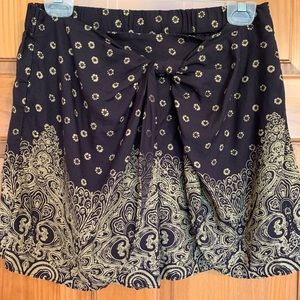 Anthropologie Hei Hei Luna Shorts XS